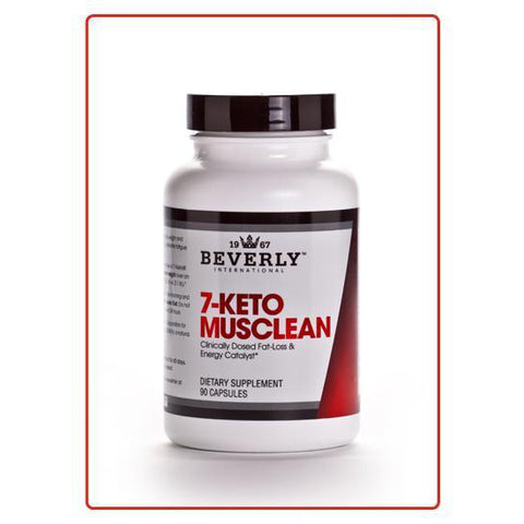 Beverly International 7-Keto Musclean 90C