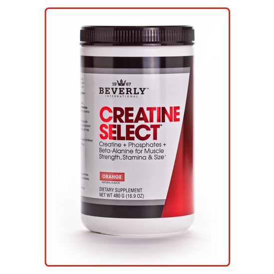 Beverly International Creatine Select 40 Serving