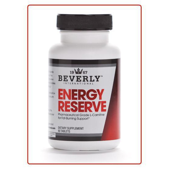 Beverly International Energy Reserve 60T