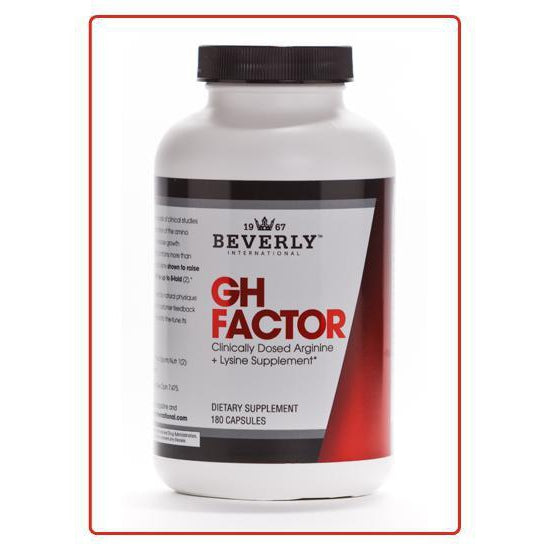 Beverly International GH Factor 180C