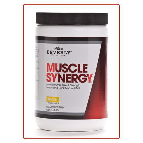 Beverly International Muscle Synergy 15 Serving