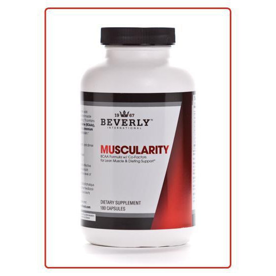 Beverly International Muscularity 180C