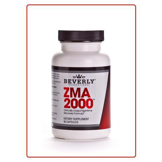 Beverly International ZMA 2000 90C