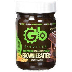 GButter Brownie Batter