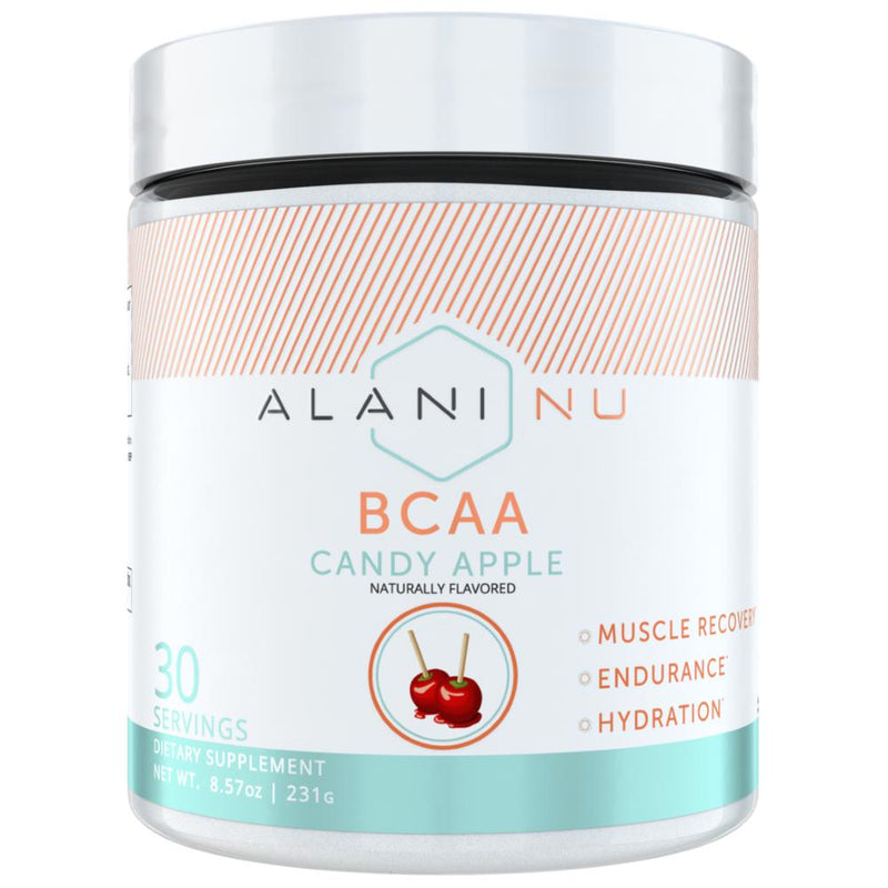 Alani Nutriton BCAA 30 Servings Candy Apple