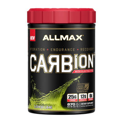 Allmax Nutrition Carbion 30 Servings Lemon Lime