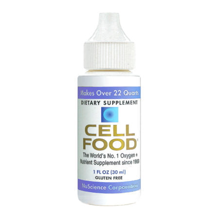 Cell Food 1oz