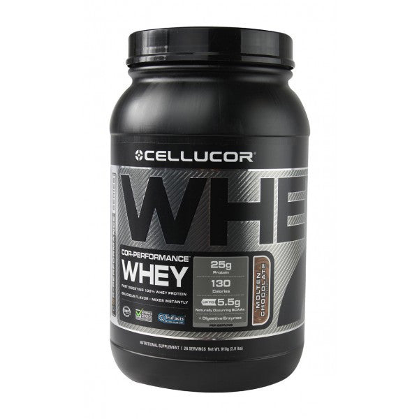 Cellucor COR Performance Whey Protein 2lb