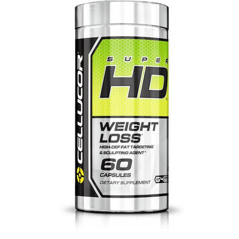 Cellucor Super HD 60C