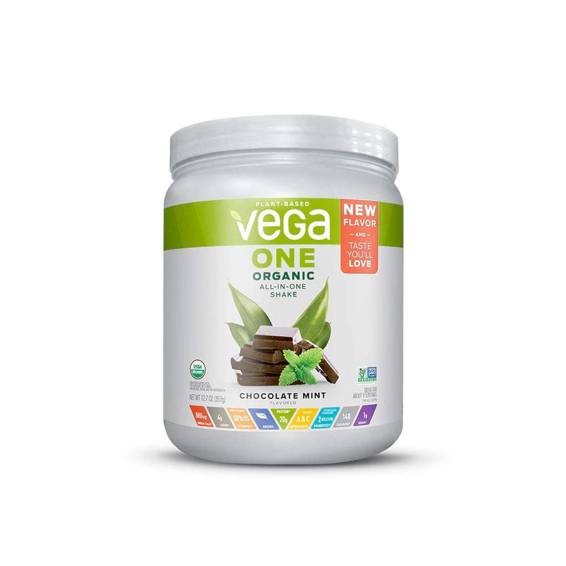 Vega One Shake Small Chocolate Mint