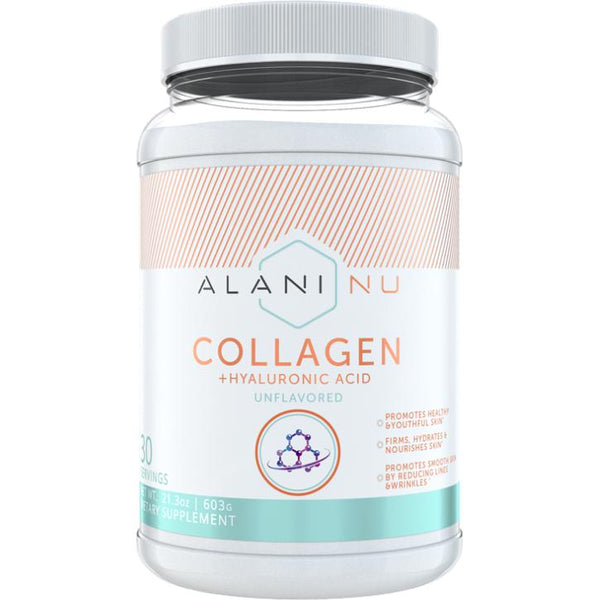Alani Nu Collagen 30 Servings