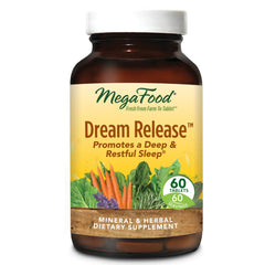 MegaFood Dream Release 60 Tablets