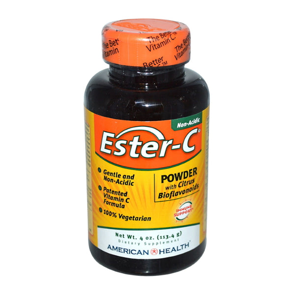 American Health Ester C Powder 4oz