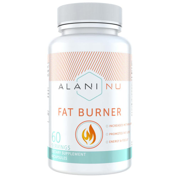 Alani Nu Fat Burner 30c