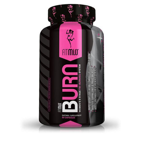 Fitmiss Burn 90C