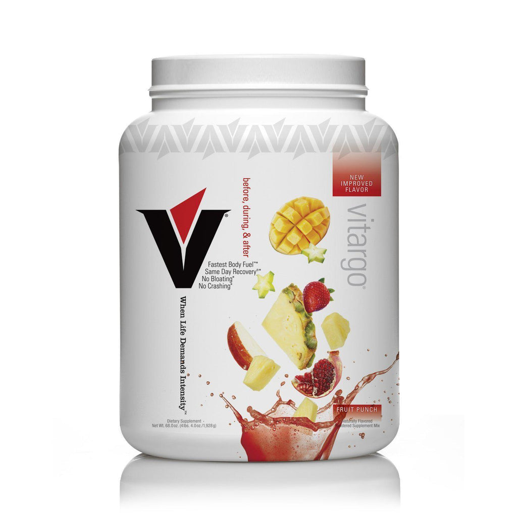Vitargo 50 Servings Fruit Punch