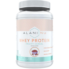 Alani Nutrition Whey Protein 30 Servings Fruity Cereal
