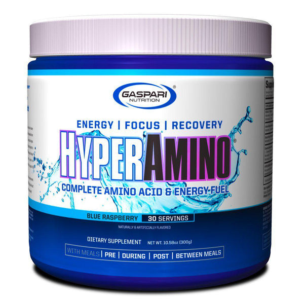 Gaspari Nutrition HyperAmino 30 Servings