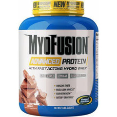 Gaspari Nutrition Myofusion Advanced Protein 4LB
