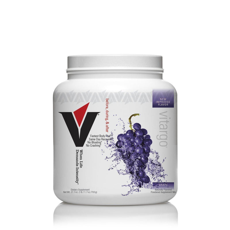 Vitargo 20 Servings Grape