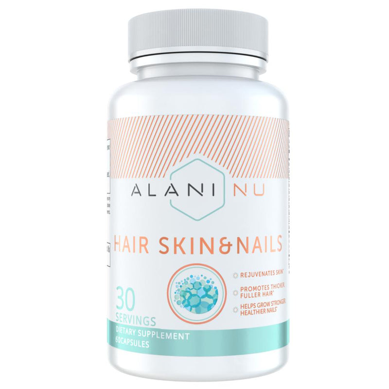Alani Nu Hair Skin & Nails 60c