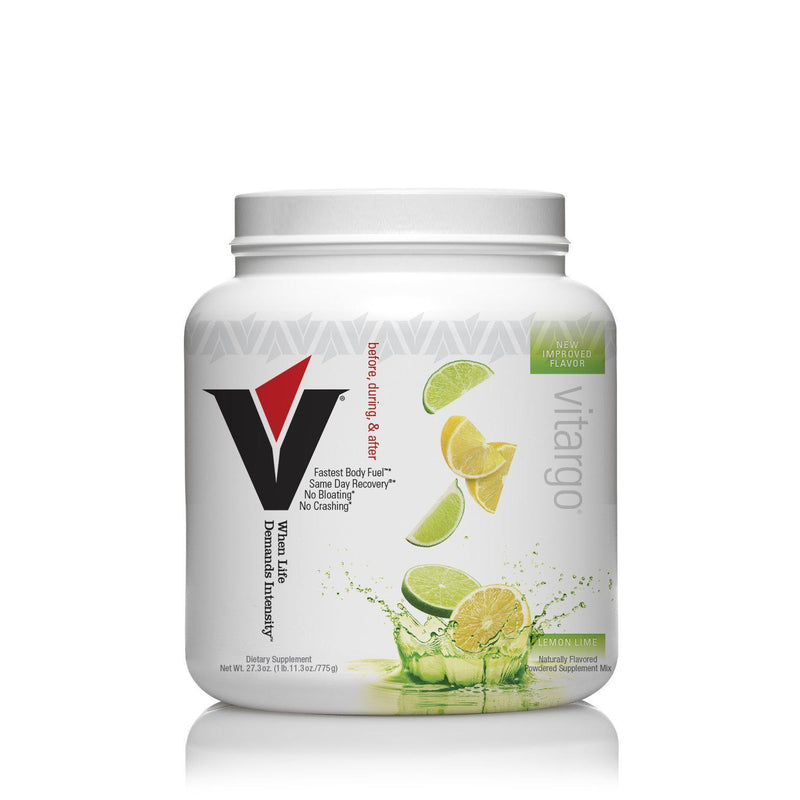 Vitargo 20 Servings Lemon Lime