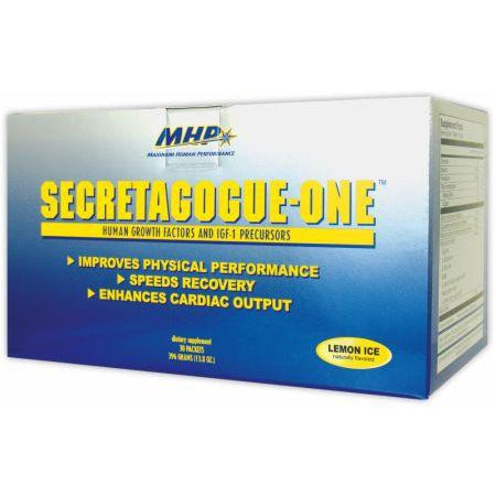 MHP Secretagogue-One 30pk