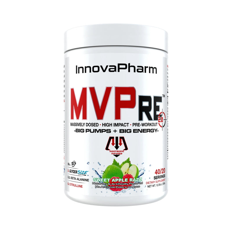 InnovaPharm MVPre 2.0 Sweet Apple Razz
