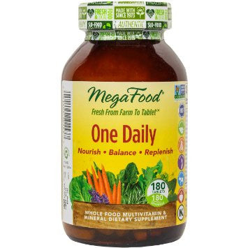 Mega Food One Daily 30T