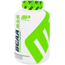 Muscle Pharm BCAA 3:1:2   240C