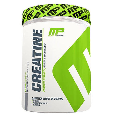 Muscle Pharm Creatine 60 Servings