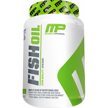 Muscle Pharm Core Fish Oil 90SG
