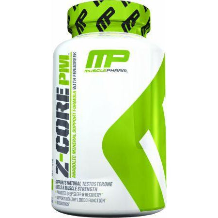 Muscle Pharm Z-Core PM 60C