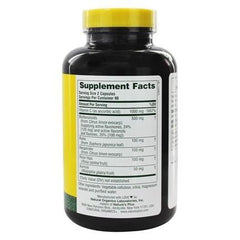 Nature's Plus Super C Complex 1000mg 90VC