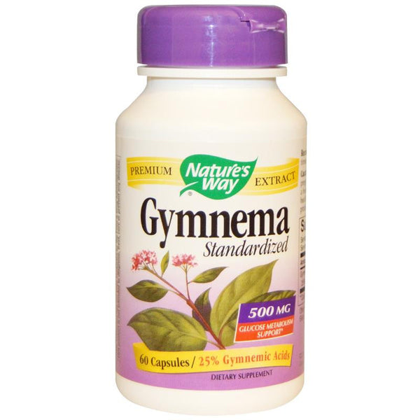 Nature's Way Gymnema Standardized 60C