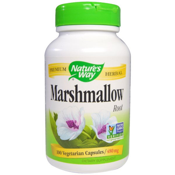 Nature's Way Marshmallow Root 100C