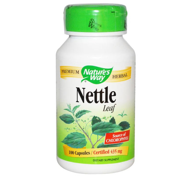 Nature's Way Nettle Leaf 100C