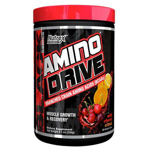 Nutrex Amino Drive 30 Servings