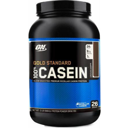 Optimum Nutrition 100% Casein Protein 2 LB