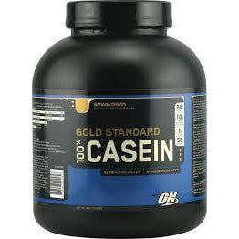 Optimum Nutrition 100% Casein Protein 4 LB
