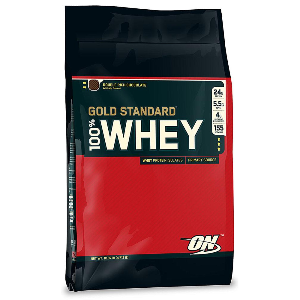 Optimum Nutrition 100% Gold Standard Protein 10 LB