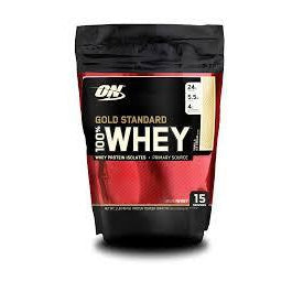 Optimum Nutrition 100% Gold Standard Protein 1 LB