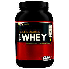 Optimum Nutrition 100% Gold Standard Protein 2 LB