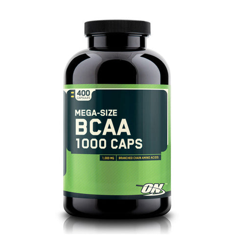 Optimum Nutrition BCAA 1000   400C