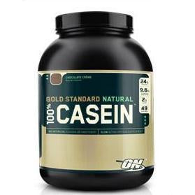 Optimum Nutrition 100% Casein Natural 2LB