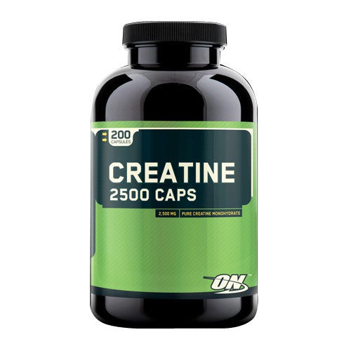 Optimum Nutrition Creatine 2500   200C