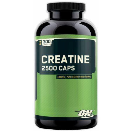 Optimum Nutrition Creatine 2500   300C