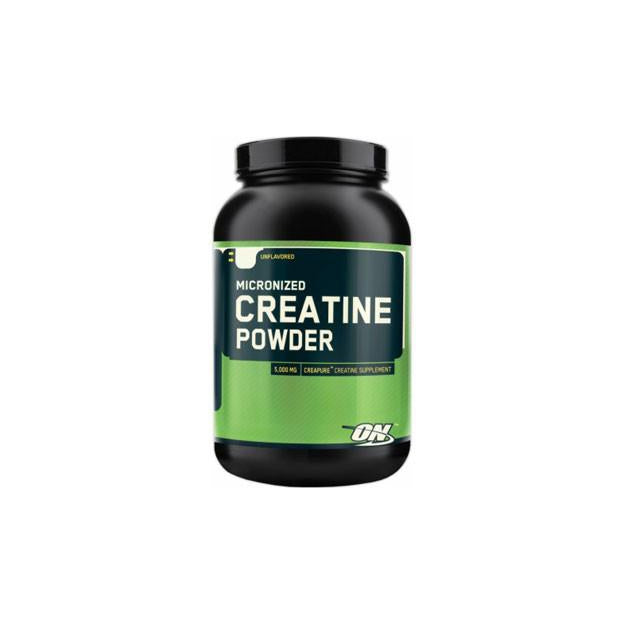 Optimum Nutrition Creatine Powder 240 Servings (1200 Gram)