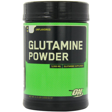 Optimum Nutrition Glutamine 1000MG   120 Servings
