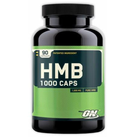 Optimum Nutrition HMB 1000MG   90C